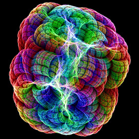 Hypercomplex Fractals